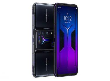 聯想新一代遊戲手機Legion Phone 2 Pro揭曉,強調更高效能穩定性 @LPComment 科技生活雜談