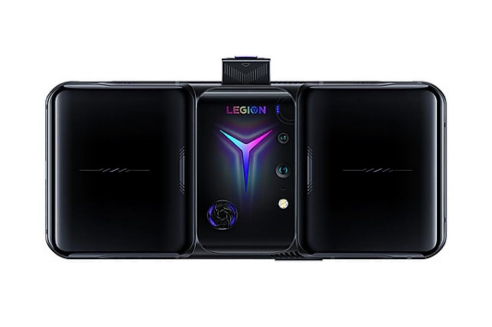 聯想新一代遊戲手機Legion Phone 2 Pro揭曉,強調更高效能穩定性
