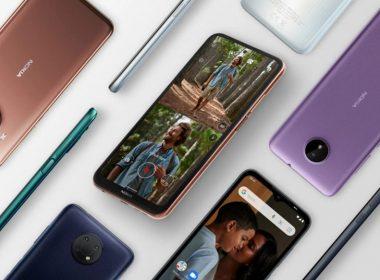 確認採用全新手機命名方式,HMD Global推出Nokia X20等六款新機 @LPComment 科技生活雜談