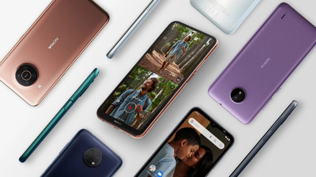 確認採用全新手機命名方式,HMD Global推出Nokia X20等六款新機