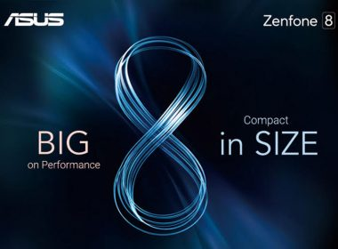 華碩宣布5/13發表ASUS ZenFone 8 @LPComment 科技生活雜談