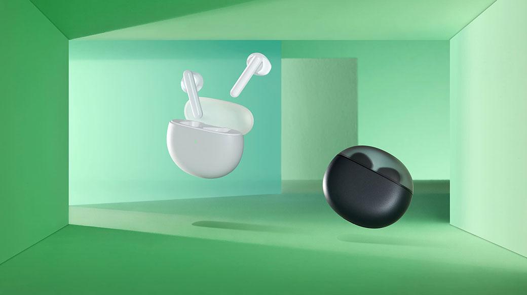 OPPO Find X3 Pro將於6/5在台上市,同步推出兩款真無線藍牙耳機