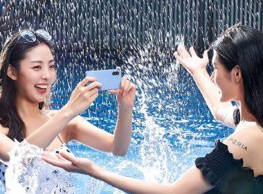 中階5G防水機Sony Xperia 10 III正式登台!售價1.3w有找,下周開賣! @LPComment 科技生活雜談