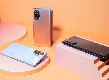 殺!小米Redmi Note 10 Pro在台推出,配備1億畫素相機只賣8500有找! @LPComment 科技生活雜談