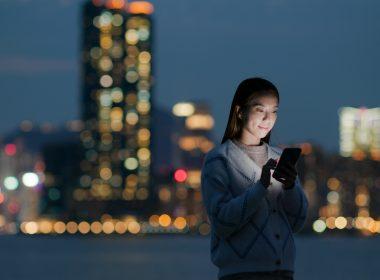 愛立信:22%台灣消費者升級5G後,減少在室內使用手機連結Wi-Fi @LPComment 科技生活雜談