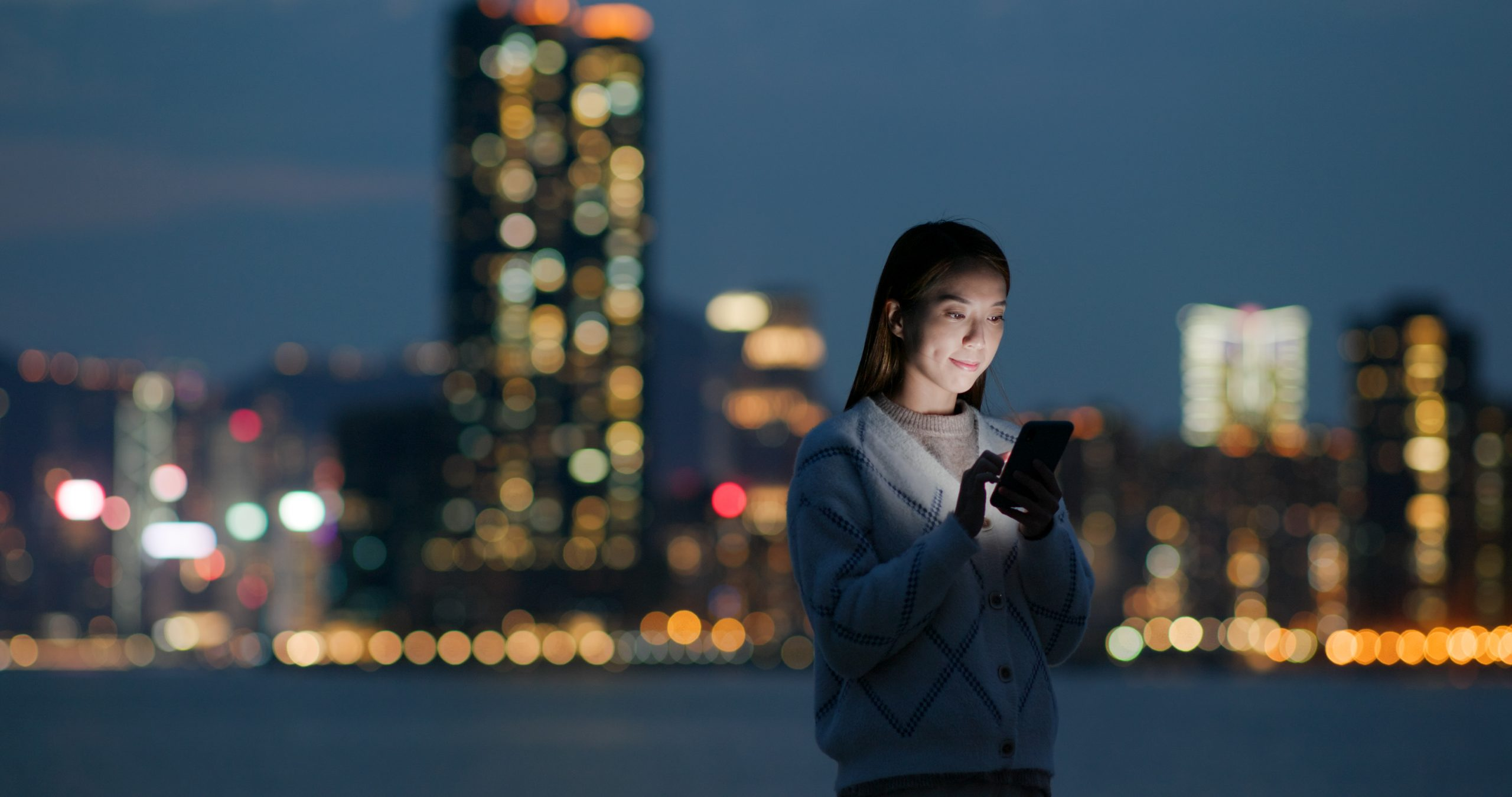 愛立信:22%台灣消費者升級5G後,減少在室內使用手機連結Wi-Fi