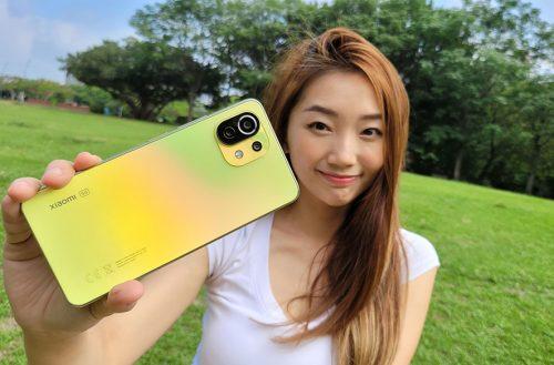 小米11 Lite 5G開箱實測:輕薄多彩、體驗不錯的平價5G手機 @LPComment 科技生活雜談