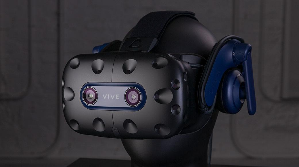 HTC發表VIVE Focus 3、VIVE Pro 2!均配備5K超高解析度顯示、更廣視角、120Hz更新率