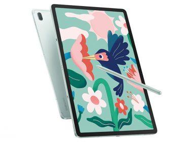 三星Galaxy Tab S7 FE 5G、Tab A7 Lite平板電腦6月中旬在台上市 @LPComment 科技生活雜談