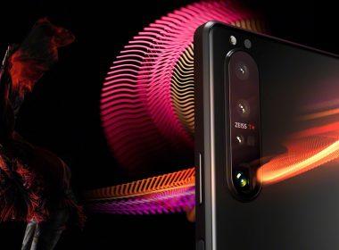 Sony旗艦機Xperia 1 III將於7/8在台發表,索粉線上嘉年華7/9緊接登場! @LPComment 科技生活雜談