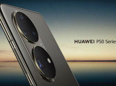 華為預告將推出P50系列旗艦手機,但仍因為處理器供貨問題無法確認具體時程 @LPComment 科技生活雜談