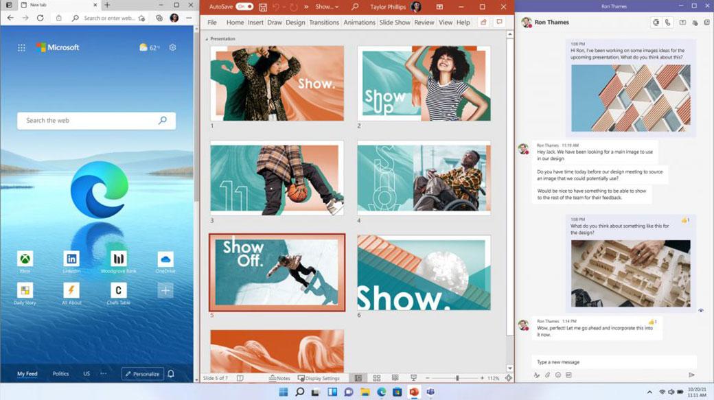 Windows 11發表!年底正式推出,符合條件之Win10用戶可免費升級