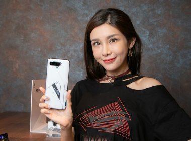 ROG Phone 5 Ultimate電競手機6/8開賣,買就送粉絲專屬大禮包 @LPComment 科技生活雜談