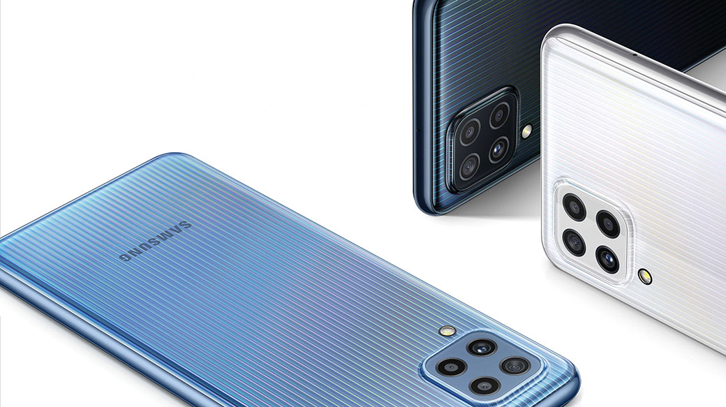 三星在台推出Galaxy M32入門4G機,七千有找配備90Hz螢幕、大容量大電力