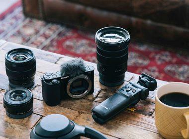 Sony推出針對Vlog錄影需求設計的APS-C無反相機Alpha ZV-E10 @LPComment 科技生活雜談
