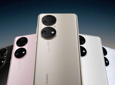 華為P50發表:搭載4G版驍龍888處理器,同樣強調相機拍攝能力 @LPComment 科技生活雜談