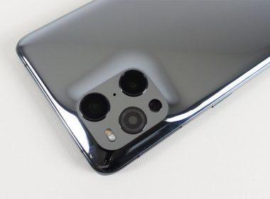 內建顯微鏡的手機:OPPO Find X3 Pro開箱 @LPComment 科技生活雜談