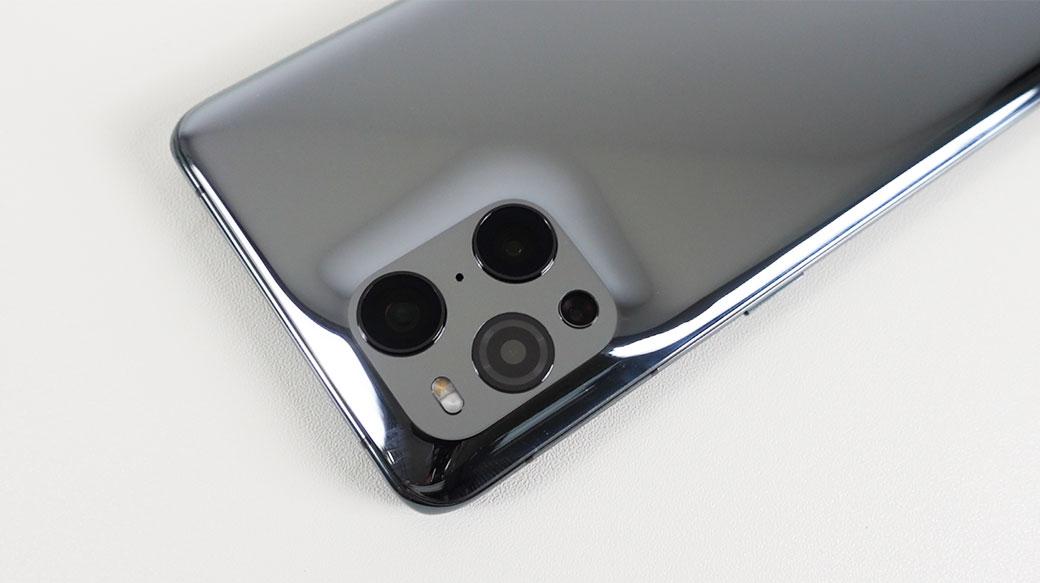 內建顯微鏡的手機:OPPO Find X3 Pro開箱