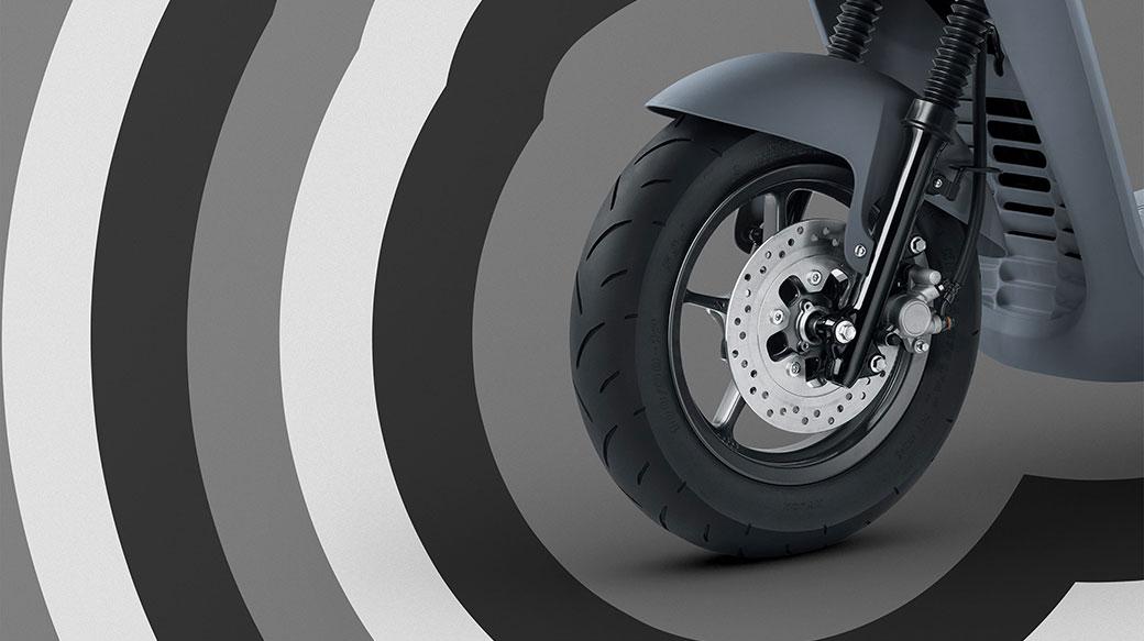 Gogoro VIVA XL發表,主打更大置物空間與乘坐體驗