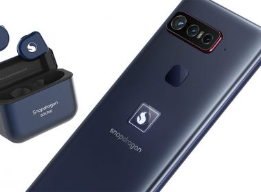 高通攜手華碩推出匯聚驍龍技術的粉絲向手機「Smartphone for Snapdragon Insiders」 @LPComment 科技生活雜談
