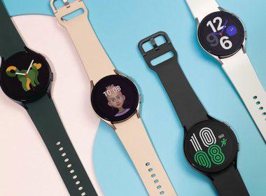 三星公布Galaxy Watch4系列與Galaxy Buds2台灣價格,8/26預購開跑 @LPComment 科技生活雜談