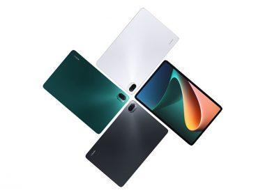 小米帶來全新小米平板 5,支援120Hz更新與手寫筆 @LPComment 科技生活雜談