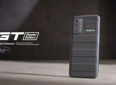Realme GT大師系列、Realme Book筆電同步推出國際版,預告平板裝置即將推出 @LPComment 科技生活雜談