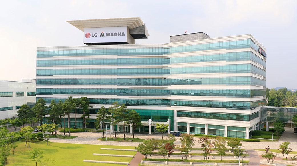 LG電子攜手麥格納成立LG Magna e-Powertrain,結合雙方優勢劍指電動車零組件市場