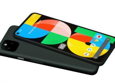 中階5G手機Google Pixel 5A發表:支援IP67防水防塵與金屬一體機身 @LPComment 科技生活雜談