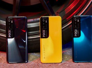 中階5G手機POCO M3 Pro 5G在台上市,5千級距配備90Hz螢幕與5000mAh大電力 @LPComment 科技生活雜談