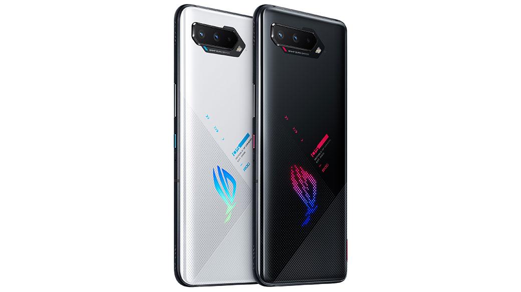 華碩推出新款手機搶先看!後方配備彩色幻視螢幕可顯示、自訂通知提醒