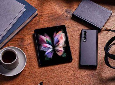 為何Z Fold 3內鏡頭僅400萬畫素?為何Z Flip 3沒有UDC?台灣三星QA告訴你 @LPComment 科技生活雜談