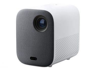 小米智慧投影機2在台上市,售價14,995元,早鳥再折一千 @LPComment 科技生活雜談