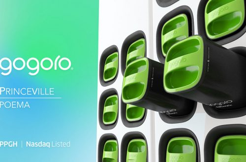 Gogoro宣布明年Q1透過SPAC於美國那斯達克掛牌上市,股票代碼GGR @LPComment 科技生活雜談
