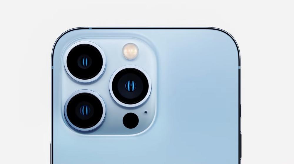 iPhone 13 Pro與iPhone 13 Pro Max登場:搭載120Hz高更新率螢幕!相機規格再升級、錄影功能強化!