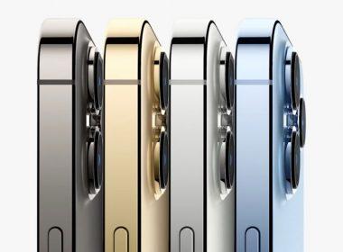 iPhone 13 Pro與iPhone 13 Pro Max登場:搭載120Hz高更新率螢幕!相機規格再升級、錄影功能強化! @LPComment 科技生活雜談