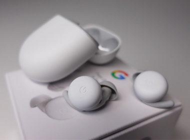 整合語音助理智慧功能:Google Pixel Buds A-Series真無線藍牙耳機開箱 @LPComment 科技生活雜談