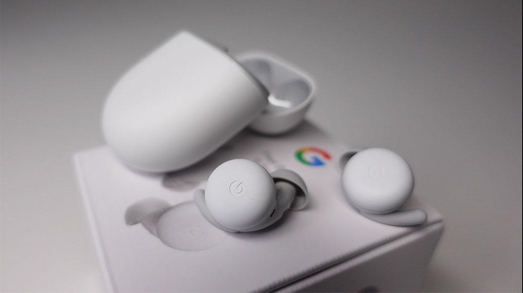 整合語音助理智慧功能:Google Pixel Buds A-Series真無線藍牙耳機開箱