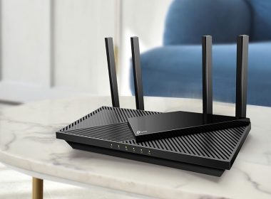 TP-Link在台推出新款Wi-Fi 6家用路由器Archer AX55 @LPComment 科技生活雜談