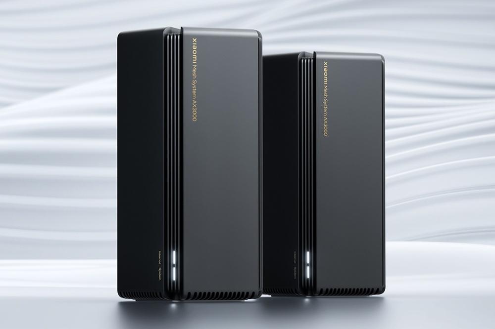 小米平板5、小米智慧投影機2九月在台開賣!小米手環6 NFC版等AIoT新品同步亮相