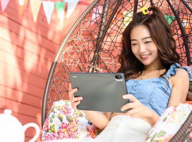 新款小米平版Xiaomi Pad 5台灣10/8開賣,售價萬元有找 @LPComment 科技生活雜談