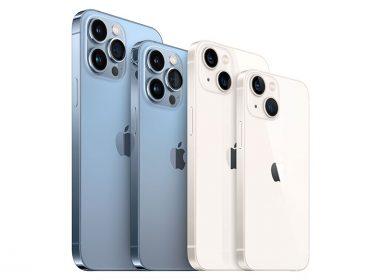 iPhone 13 / iPhone 13 Pro系列五大電信資費方案懶人包(中華電信、遠傳電信、台灣大哥大、台灣之星、亞太電信) @LPComment 科技生活雜談