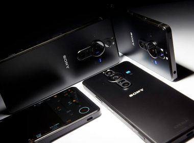 索尼最強「真.相機手機」降臨:Sony Xperia PRO-I 動手玩 @LPComment 科技生活雜談