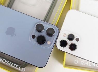 iPhone 13 Pro相機實測:電影級錄影真好用!比起iPhone 12 Pro提升了多少? @LPComment 科技生活雜談