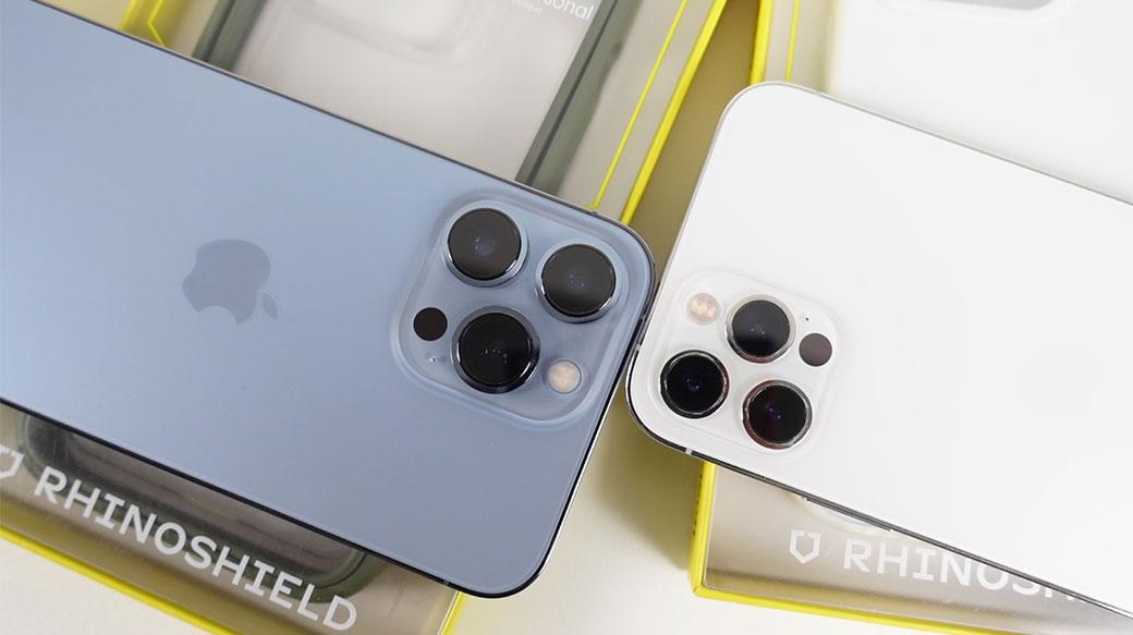 iPhone 13 Pro相機實測:電影級錄影真好用!比起iPhone 12 Pro提升了多少?