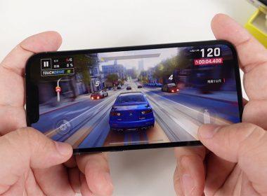 iPhone 13系列性能電力實測分享:蘋果A15性能輾壓高通s888?電力表現13 Pro Max超強、13 mini有進步但依然不及格! @LPComment 科技生活雜談