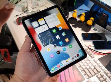 iPad mini 6代簡單上手開箱初體驗!最強遊戲平板?螢幕果凍感?和小米平板5怎麼選? @LPComment 科技生活雜談