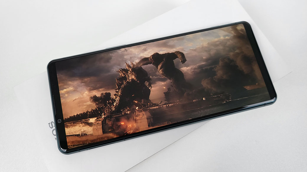 Sony Xperia 5 III開箱:手機界「小鋼炮」!外型、手感、規格我全都要!